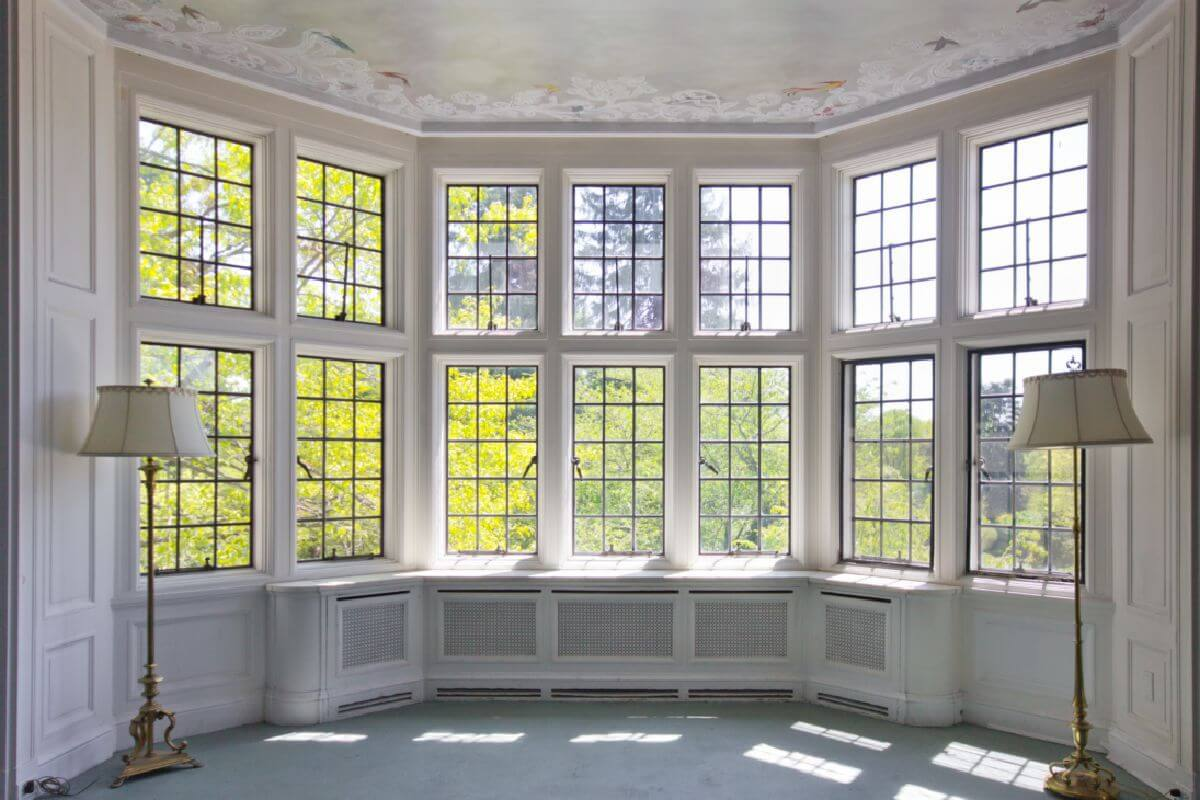 uPVC Bay Windows London