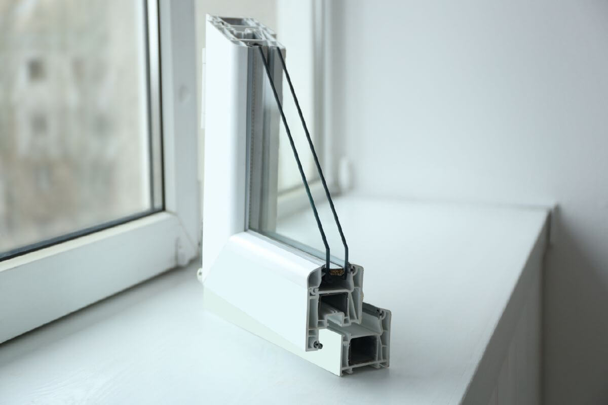 uPVC Window Fitting London