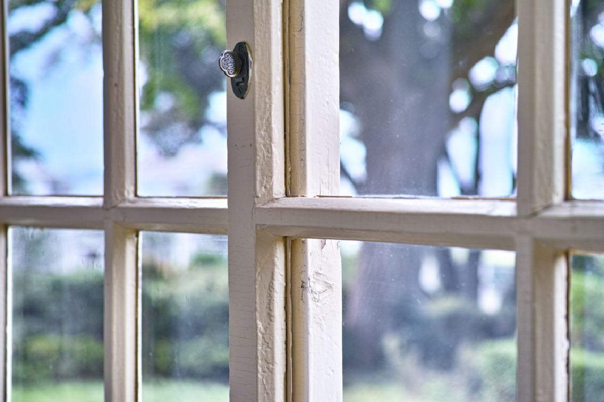 uPVC Window Trim London